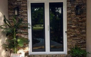 Security Doors & Burglar Bars Atlanta | Ornamental Security
